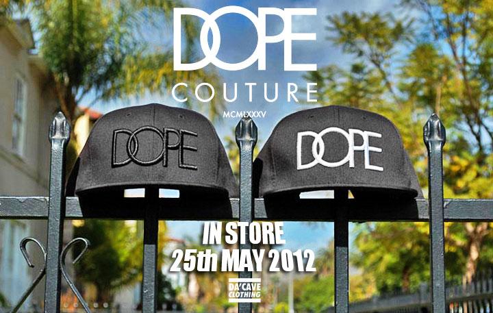 dope-snapback-release