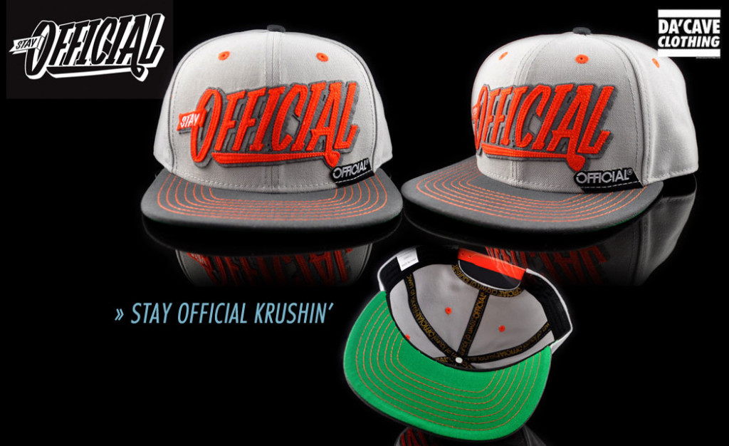OFFICIAL Brand Snapbacks now in store 3d1045e1525a