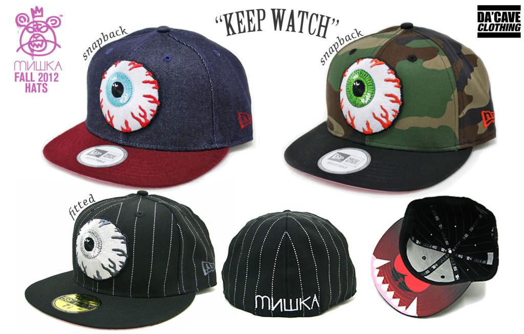 32bfc44d97c MISHKA Fall 2012 Hats and Sunglasses