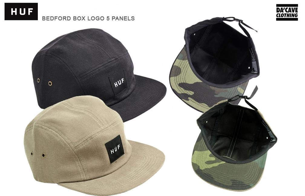 Huf Holiday Headgear Now In Store Da Cave Store Singapore