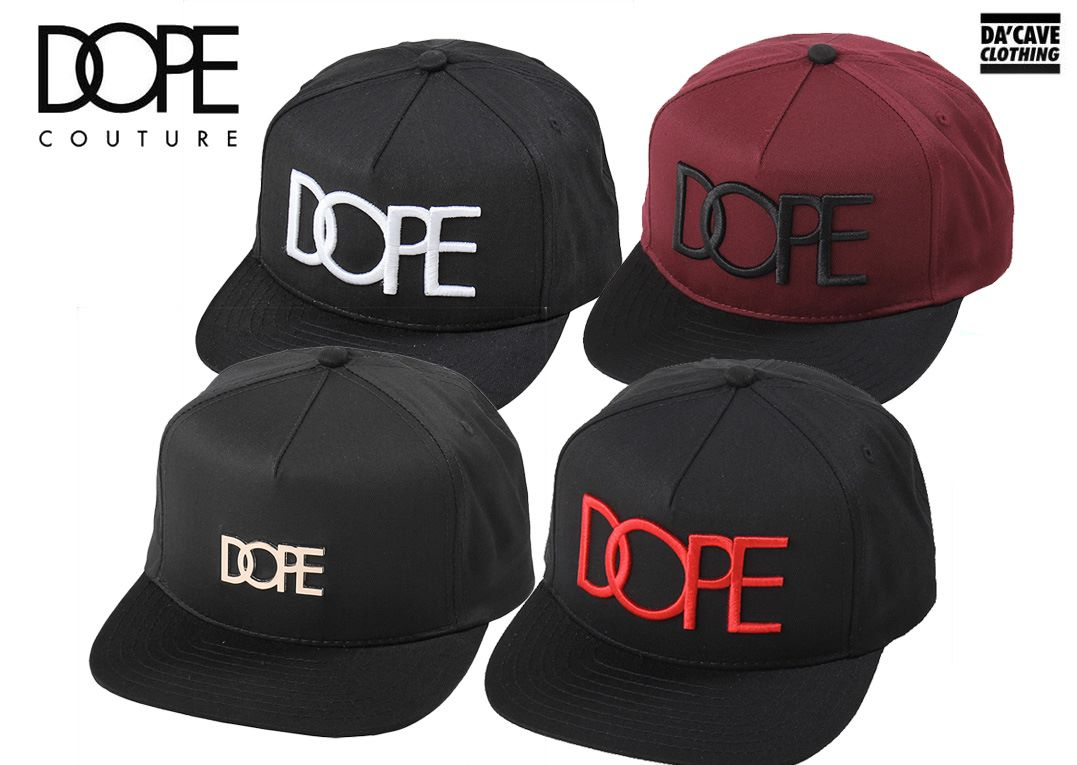 DOPE Couture restocks and fresh new drops!  6dee6b65051