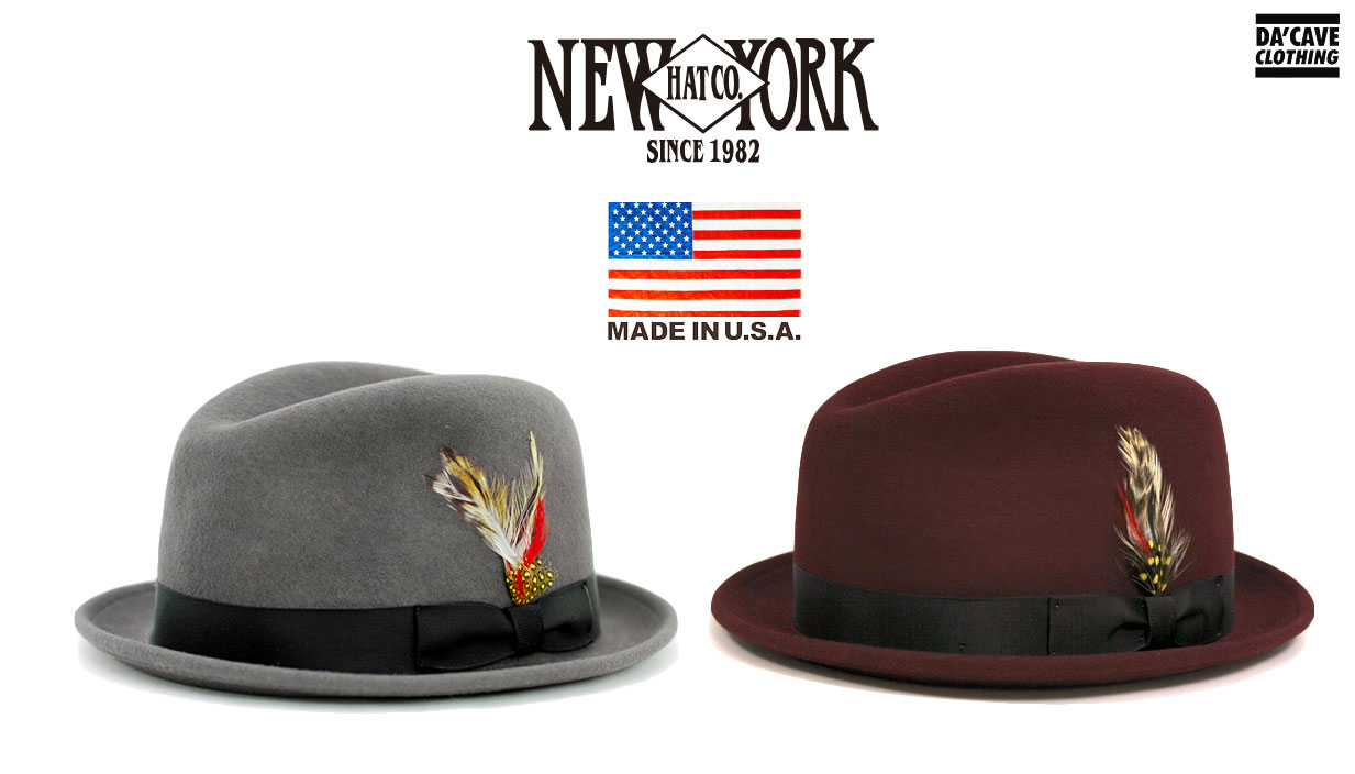 582decbc2 New York Hat Co. coming soon to Dacave store Singapore | Da'Cave ...