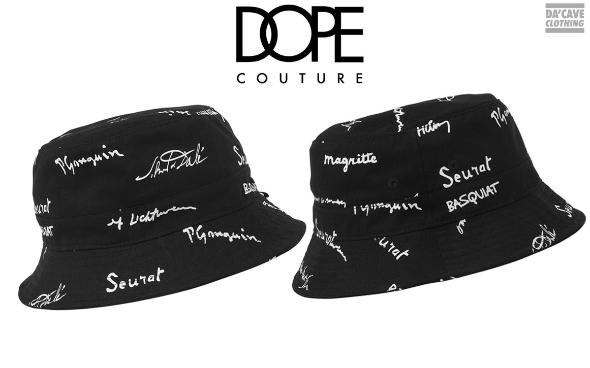 Whats New? 24K DOPE Collection hats now at Dacave | Da ...