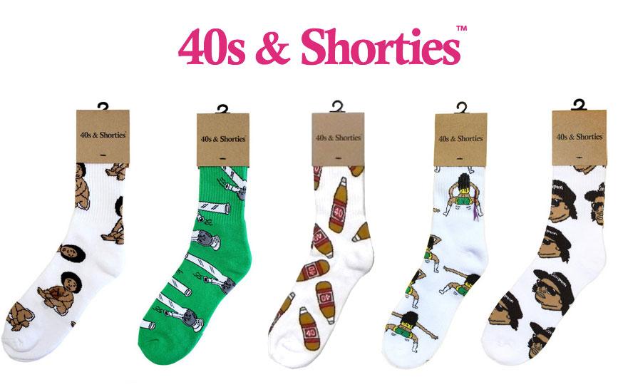 40s shorties