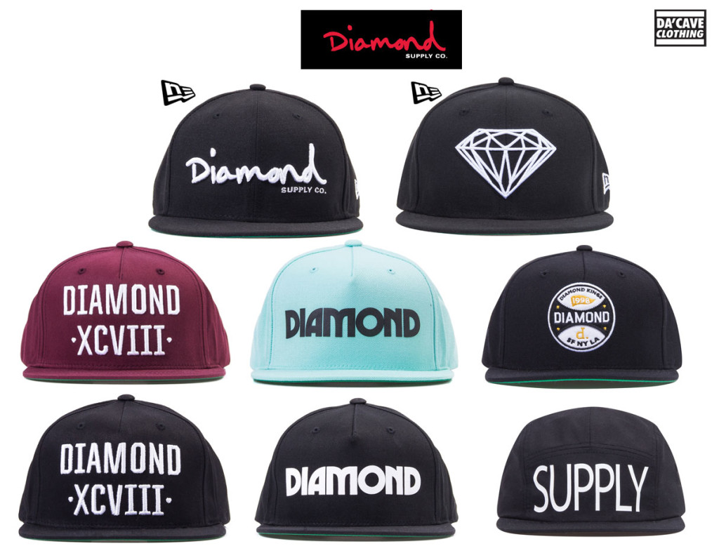 Diamond Supply Fall collection 2014 now available at ... - photo#25
