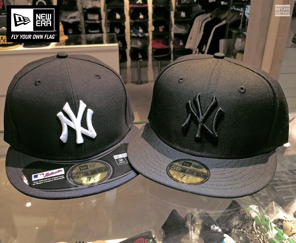 New York Yankees Hats back in stock.  8304ebf6d9e