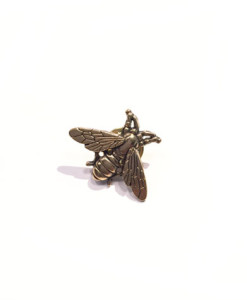 fly-bronze