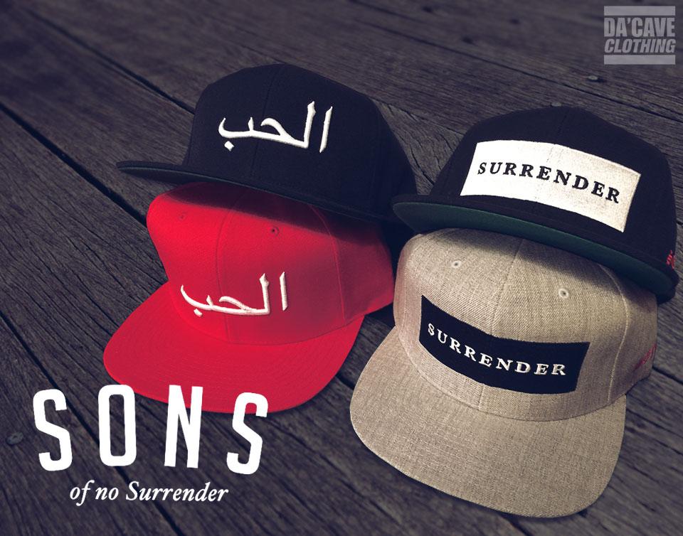 sons-snapback-surrender