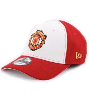Dad Caps. New Era Manchester United 39THIRTY ... 67c9fca2cad5