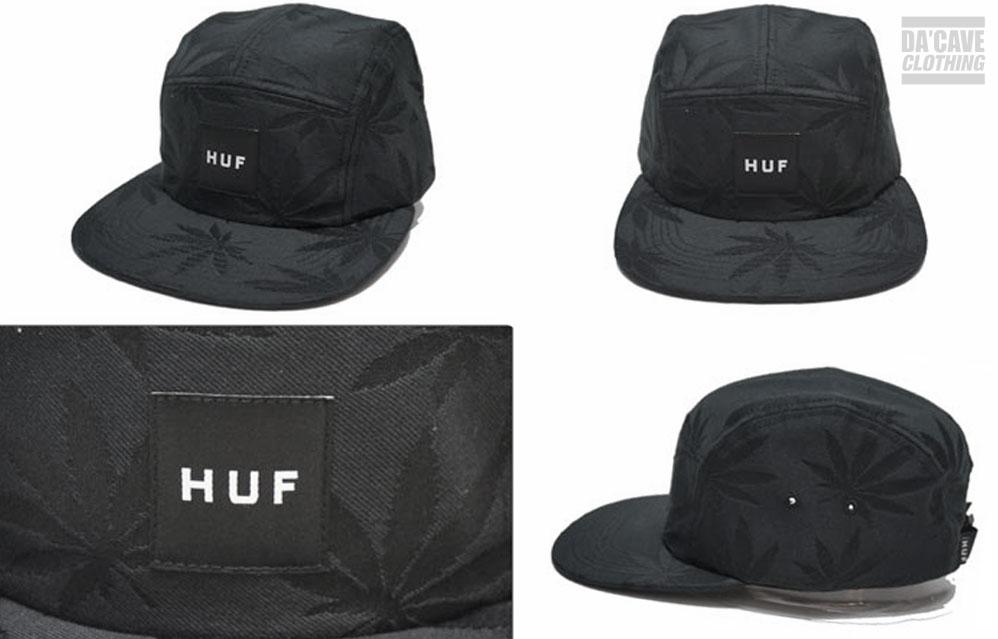 huf-5-panel-cap