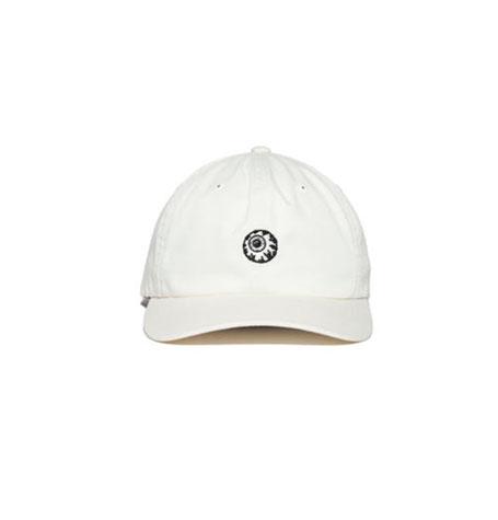 Mishka Keep Watch Cap Dad Hats in Off White  f0f3e5841b7