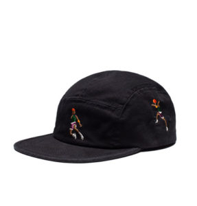 apparel_headwear_undefeated_wings-camp-cap_531223-view_1-color_black