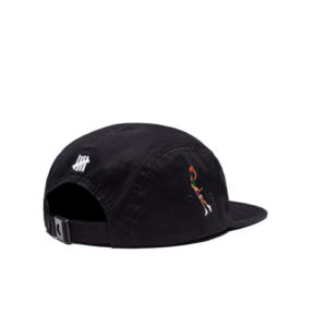 apparel_headwear_undefeated_wings-camp-cap_531223-view_2-color_black