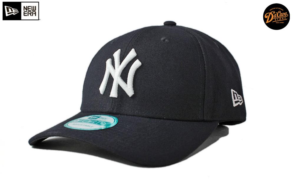 newyork-baseball-cap