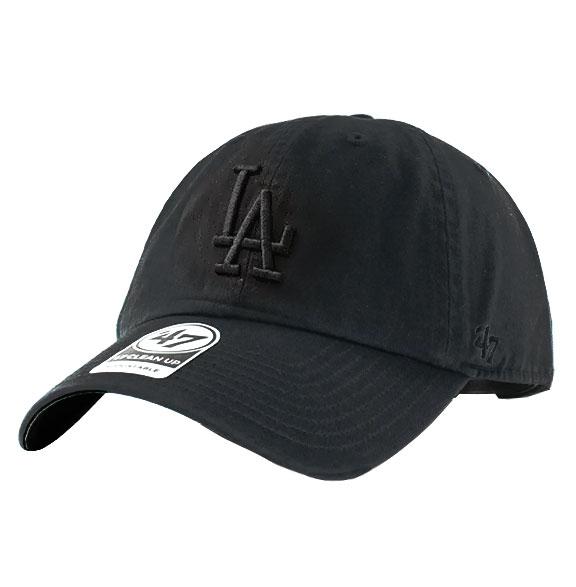 008ddf3c cheap los angeles dodgers 47 brand clean up dad hats blue a668f 7b85d