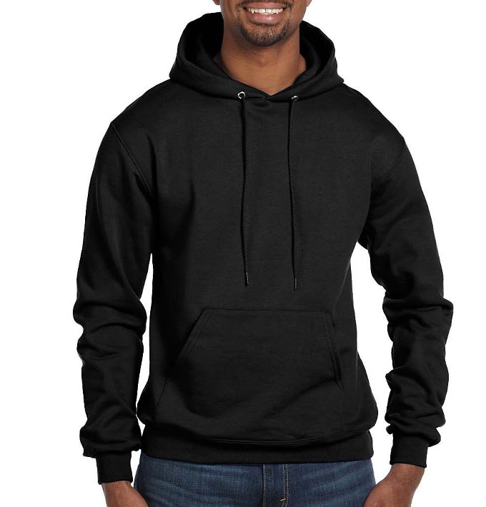 7b27f61149ba Champion USA 9 oz Double Dry Eco® Pullover Hoodie