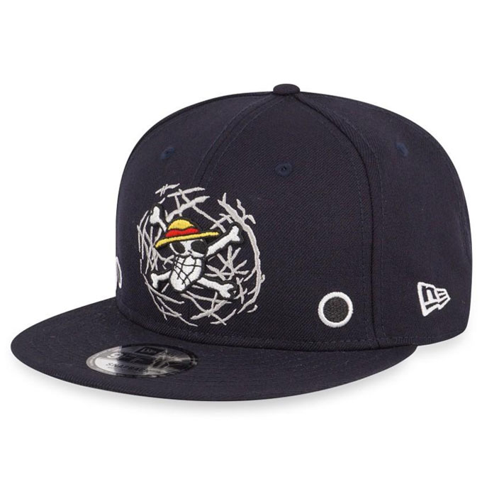 New Era X One Piece Laboon 9Fifty Snapback  65f4bae9f527