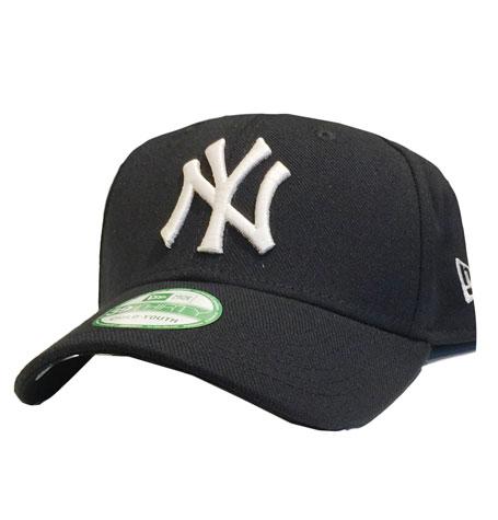 1d5c76ce22c2b New Era 39THIRTY NY Yankees Navy Child Youth