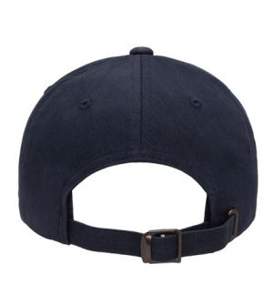 Yupoong Dad Navy Cap