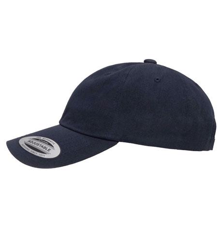 Yupoong Dad Navy Cap