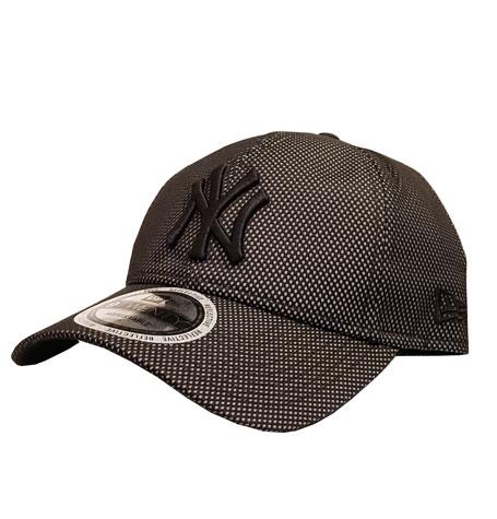 New Era NY Yankees 3M Reflective 9TWENTY Curved Brim Baseball Cap ... efaffd2ddf66