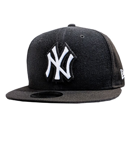 1be3ed27d2af04 New York Yankees. New Era 9FIFTY NY Yankees Velcro Patch Snap back Cap