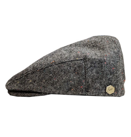 5afe8565d6459 discount code for sons gamberro ivy cap grey tweed dacave store singapore  62d6f 9d11a