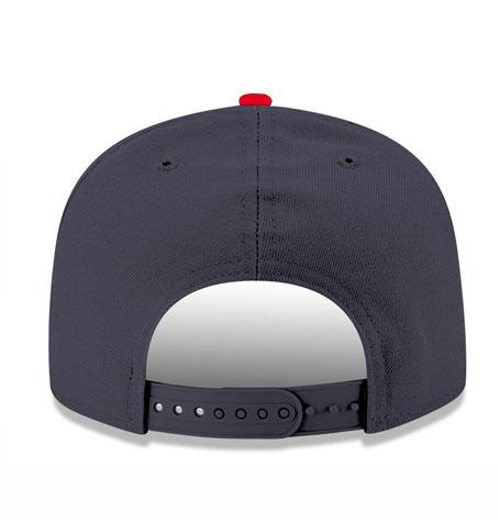 competitive price 9379e a835a New Era Atlanta Braves Youth 9Fifty Snapback | Da'Cave Store Singapore