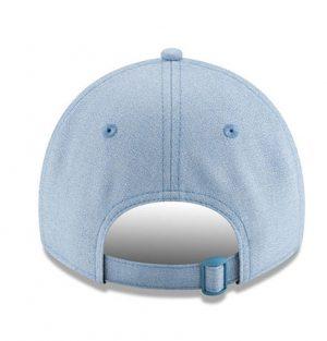 ee64bace6e5 New Era 9Twenty New York Yankees Light Blue TWENTY Adjustable Hat ...