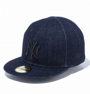 wholesale dealer 3a8e7 8f0e1 ... best price new era new york yankees japan denim hickory washed blue  infant my 1st 59fifty