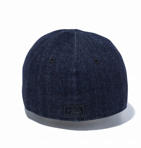 72a39e765df99 New Era New York Yankees Japan Denim Infant My 1st 59FIFTY Fitted ...