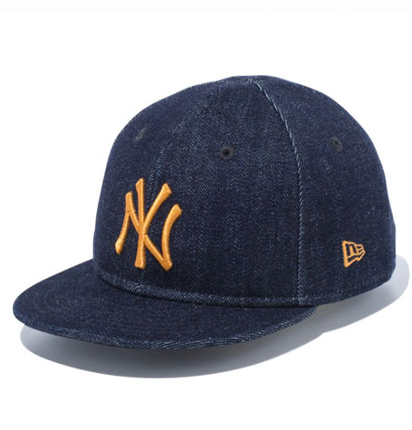 8b9d301a New Era New York Yankees Japan Denim Infant My 1st 9FIFTY Snapback