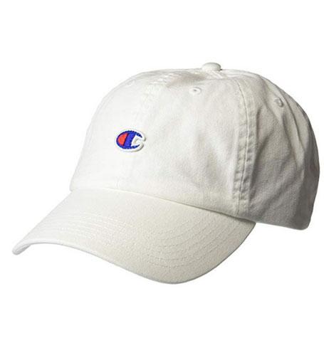 10ea4347 Champion Mini Logo Adjustable Black Dad Cap. $39.90. Out of stock