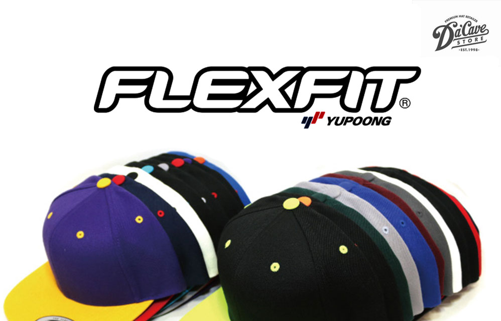 3bb86bd218d Flexfit Yupoong Blank caps in Singapore