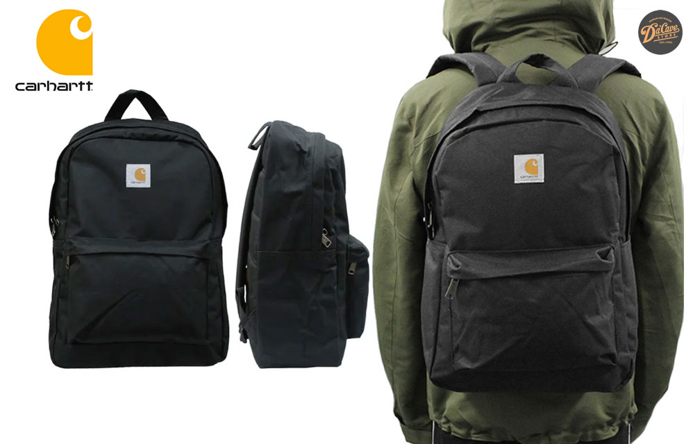 Get your Carhartt Bags at Dacave store Singapore