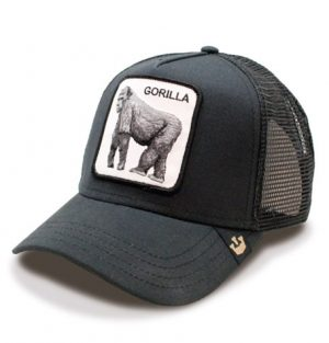 "Goorin Bros Animal Farm ""Elephant"" All Navy Trucker Cap.  55.00. Out of  stock 75ff0cfcf111"