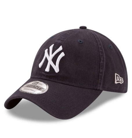 3fb739acb2b54 New Era NEW YORK YANKEES CORE CLASSIC 9TWENTY ADJUSTABLE