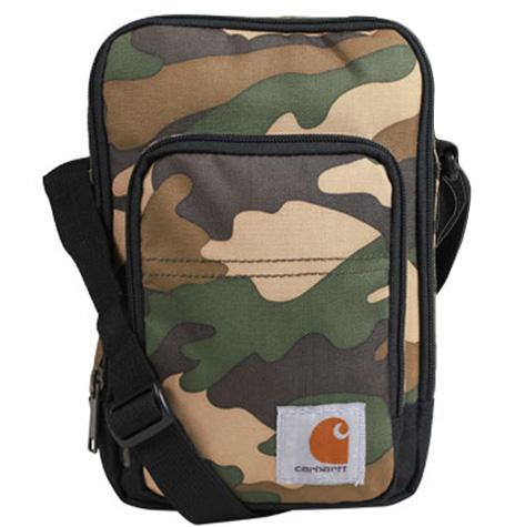 1093554d89e2 Carhartt Camo Cross Body Gear Organizer Sling Bag