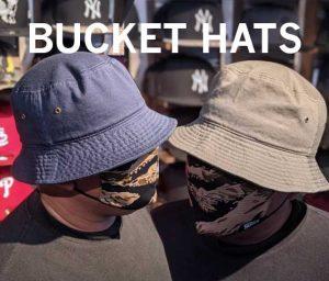 bucket hats in Singapore