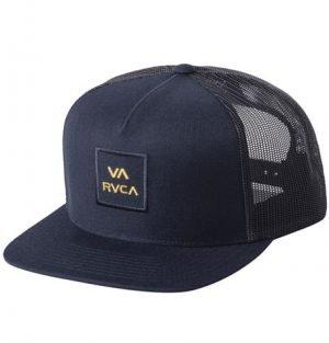 RVCA Trucker Cap
