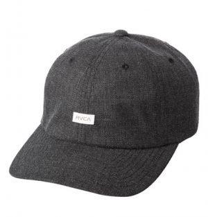 RVCA Strapback Cap