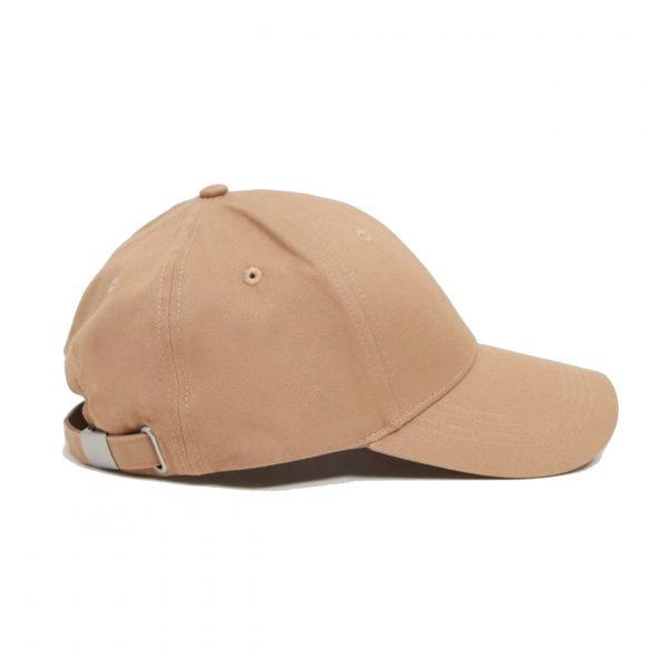 Tommy Hilfiger Camel Baseball Cap