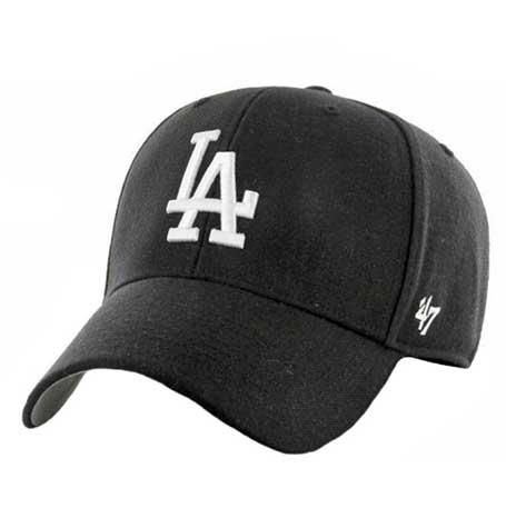 47 Brand MVP Los Angeles Dodgers Baseball Cap