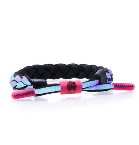 Rastaclat Dark Matter Bracelet