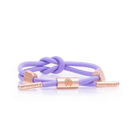 Rastaclat Women Violet II Bracelet