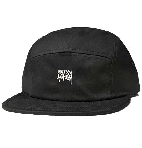 SONS Dont Be A Pussy 5 Panel Camper Cap