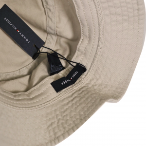 Tommy Hilfiger Ardin Stone Bucket Hat
