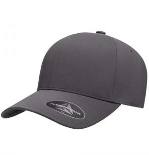 Delta Flexfit Dark Grey Cap