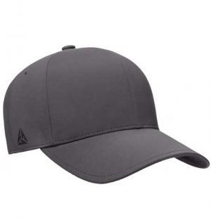 Delta Flexfit Dark Grey Cap