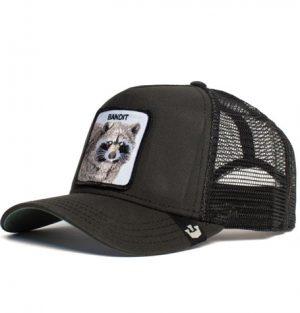 goorin bandit trucker cap